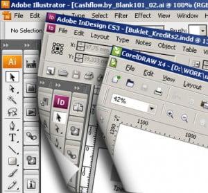 Дизайн полиграфической продукции, примеры в сфере применения