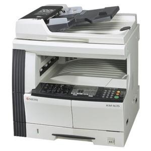 Описание цифрового копировально-множительного аппарата, его форматы