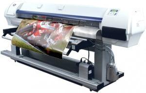 Широкоформатная печать баннеров дешево и срочно