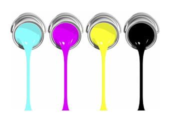 Цветовая модель и таблица цветов cmyk