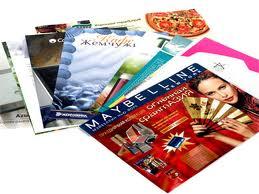 Виды, оформление и цены на листовки