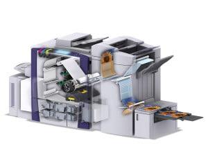 Новые технологии печати, струйная и лазерная печать