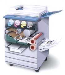 Технология и цены срочной цифровой печати