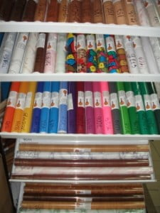 Купить самоклеющуюся цветную бумагу для принтера