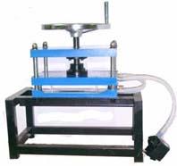 Ремонт промышленного пресс ламинатора