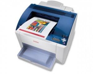 Цветной лазерный принтер для печати фотографий