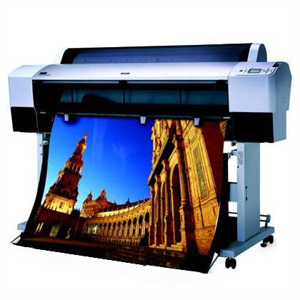 Цифровая печать фото на баннерной ткани
