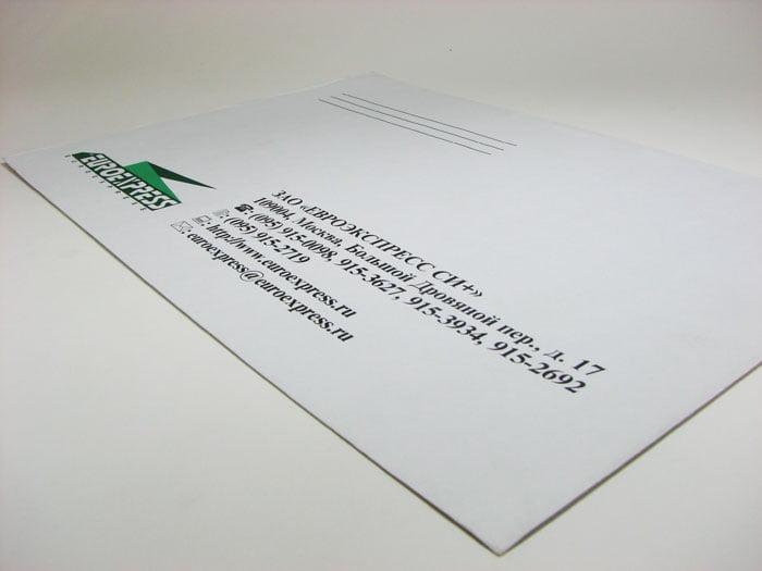 Бесплатная программа печати адресов конвертов в word