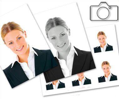 Печать фотографий на документы, календарей с фото