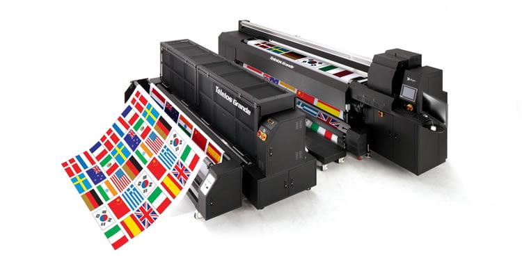 Цифровая печать фото на ткани в Москве