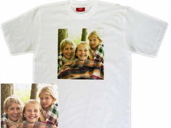 Печать картинок, изображений, рисунков на футболках