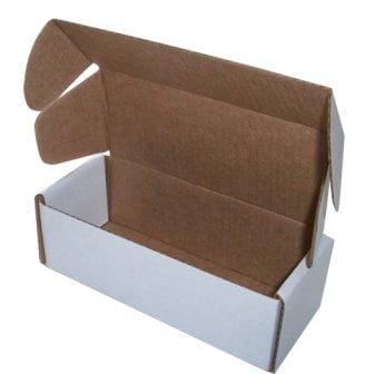 Цены на картонные коробки оптом, на заказ