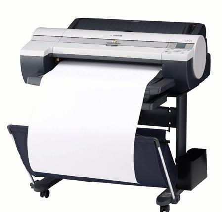 Принтер для офсетной печати на рулонной бумаге
