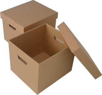Где купить картонные коробки, продажа