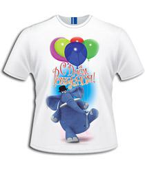 Прямая цифровая печать на футболках, ткани, пластике