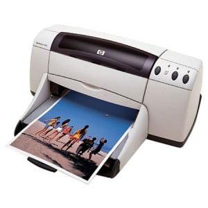 Как выбрать и вставить фотобумагу, как печатать на ней