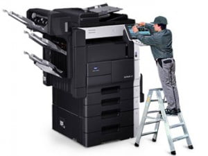 Инструкция по эксплуатации ксерокса canon, установка, устройство, ремонт