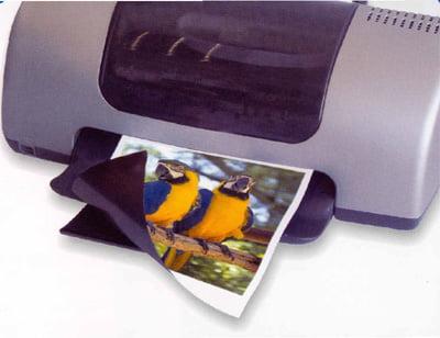Цена на глянцевую одностороннюю фотобумагу а4 для принтера