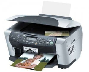 Цена на принтер-ксерокс-сканер, продажа