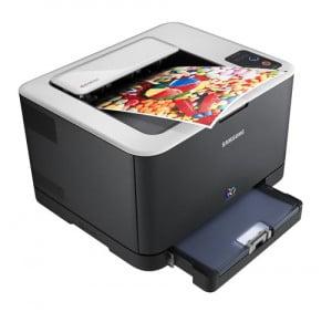 Цветной лазерный ксерокс принтер, услуги