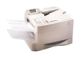 Лазерный принтер-ксерокс, факс, бумага