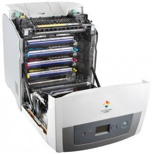 Проблемы, дефекты лазерной печати, картриджей