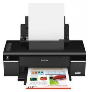 Технология и принцип пьезоэлектрической струйной печати на принтере