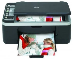 Использование копировального струйного ксерокса