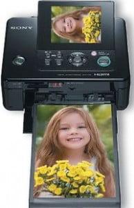 Компактный цветной фотопринтер, отзывы
