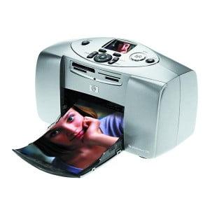 Домашний лазерный цветной цифровой фотопринтер