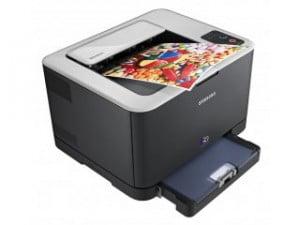Лазерная печать фотографий на принтере