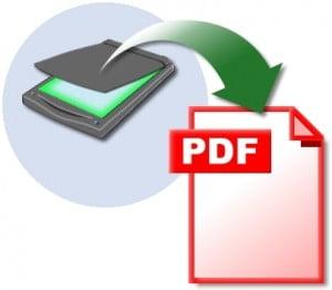 Программа для сканирования документов в pdf