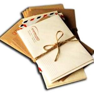 Бесплатная печать почтовых конвертов и адресов