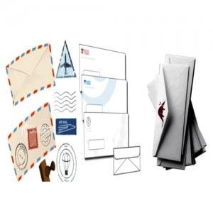 Программа печати конвертов, почтовых бланков и дисков