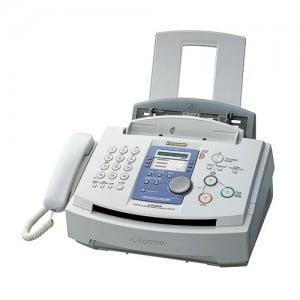 Купить факсимильный аппарат panasonic по выгодной цене