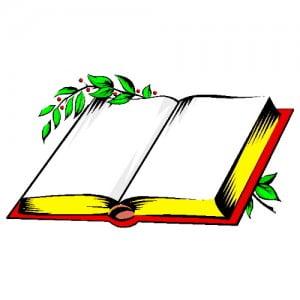 Выбор темы и оформление книжных выставок ярмарок