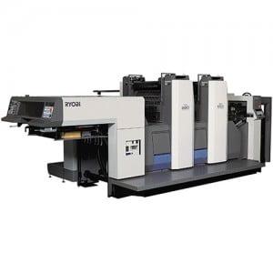 Цифровые, офсетные, ротационные печатные машины