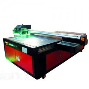 Оборудование для полноцветной ультрафиолетовой печати на стекле, цена