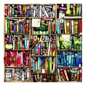 История книжных выставок  и презентаций, виртуальные книжные выставки