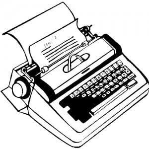 Как купить или продать печатную машинку по хорошей цене