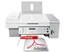 Install Adobe Pdf Printer