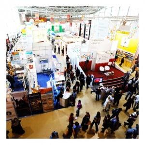 Международная книжная выставка ярмарка в Москве