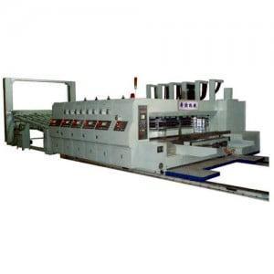 Линии оборудования для производства коробок из гофрокартона