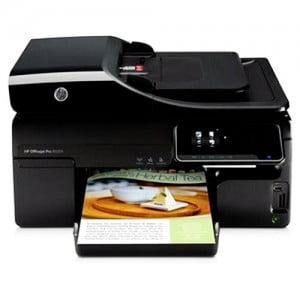 МФУ лазерный принтер сканер копир факс hp