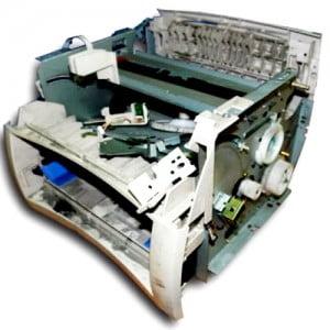 Ремонт принтеров в мастерских, инструкция и гарантийный ремонт принтеров