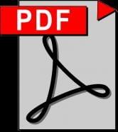 Печать документа в формате pdf, программа