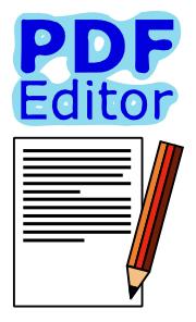Программа для редактирования и объединения  файлов pdf файлов
