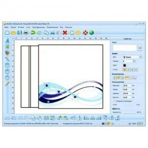 Программа для создания обложек для двд и cd