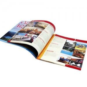 Подписка на журналы, каталоги и другие печатные издания