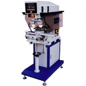 Технология, клише, оборудование, станок для тампонной печати